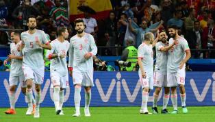 Iran 0-1 Spain: Diego Costa & VAR Give La Roja Deserved Group B Win Despite Brave Iranian Resistance
