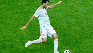 World Cup Games are Getting More and More Difficult, Remarks Spain's Sergio Busquets