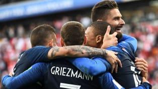 France - Pérou (1-0) : Revivez la victoire des Bleus avec notre live interactif