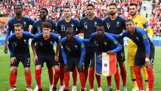 ANALYSE : Ce qu'il faut retenir de la victoire des Bleus face au Pérou (1-0)