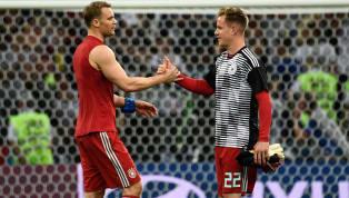 Ter Stegen Dianggap Lebih Layak Tempati Pos Kiper Nomor 1 Timnas Jerman Dibanding Neuer