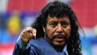 UNA DE BOXEO | René Higuita enloqueció y golpeó en la cara a un hincha