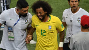 Brasilien bangt vor Achtelfinale gegen Mexiko um Marcelo - Danilo ist einsatzfähig