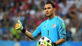 Real Madrid Finalise Goalkeeper Reshuffle as Navas Claims He'd 'Rather Die' Than Leave Bernabéu