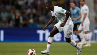 West Ham & Everton Target William Carvalho Signs 5-Year Contract With La Liga Side Real Betis