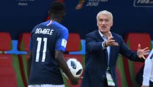 "Auch Deschamps kritisiert Dembele: ""Es muss sich etwas ändern"""