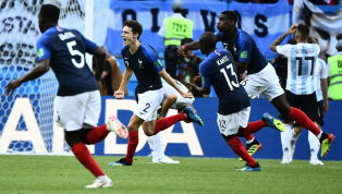 Bayern Munich & Borussia Dortmund Join RB Leipzig in Race for Surprise France World Cup Star