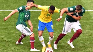 MERCADO | El internacional mexicano que el Real Madrid quiere cerrar cuanto antes