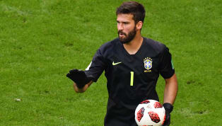 Liverpool Table Official £62m Bid for Roma Stopper Alisson as Talks Enter Advanced Stage
