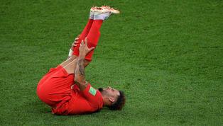 Den Engländern drohen für das WM-Viertelfinale gegen Schweden drei Ausfälle