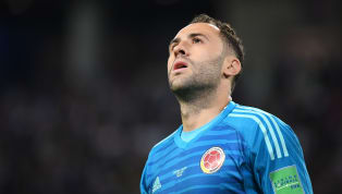Arsenal Confirm Goalkeeper David Ospina Has Joined Serie A Side Napoli on Season-Long Loan