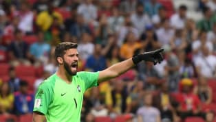 John Achterberg Drops Major Hint About Liverpool's Chase to Sign Alisson