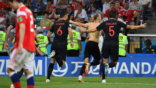 Russia fuori a testa alta: la Croazia vola in semifinale, decisivi i calci di rigore