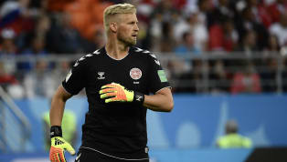 Kasper Schmeichel Fails in Attempt to Convince Leicester City to Sign International Teammate