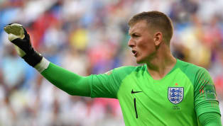Golden Gloves: The 8 Best Goalkeepers of the 2018 FIFA World Cup