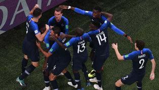 La Francia vola in finale! Ai transalpini basta un gol di Umtiti: battuto 1-0 il Belgio
