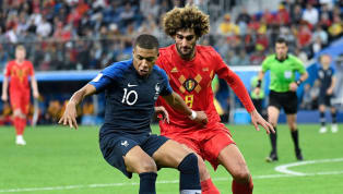 France 1-0 Belgium: Player Ratings as Les Bleus Give Monumental Performance to Reach World Cup Final