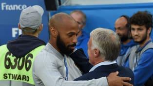 5 Bintang Prancis di Piala Dunia 1998 yang Jadi Pelatih