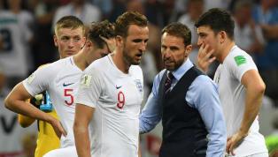 Tief enttäuscht, aber vor allem: Stolz - England verabschiedet sich erhobenen Hauptes
