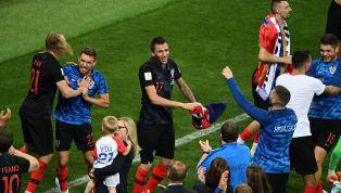 CONCURRENCE : Duel annoncé entre Manchester United et Arsenal pour cette star croate