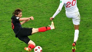 Florentino ya tendría un recambio galáctico para Luka Modric