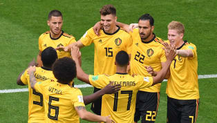 Belgium 2-0 England: Meunier & Hazard Give Red Devils Highest Ever World Cup Finish