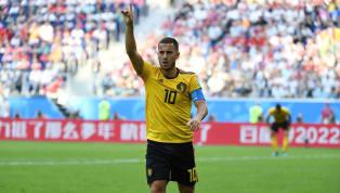 Anflug auf Madrid: Eden Hazard deutet Chelsea-Abschied an
