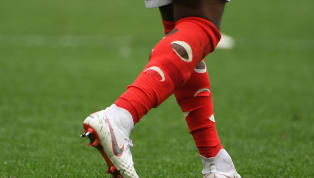 Revealed: The Reason Why Danny Rose Cut Holes in His Socks Against Belgium on Saturday
