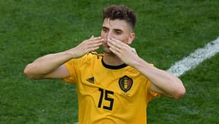 Barcelona Linked With Move for Thomas Meunier as Belgian Defender Faces Uncertain PSG Future