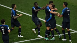 France 4-2 Croatia: Les Bleus' Star Names Show Up to Win FIFA World Cup for the 2nd Time