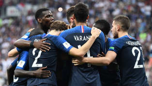 France 4-2 Croatia: Player Ratings as Les Bleus Blow Croatia Away to Win Their Second World Cup