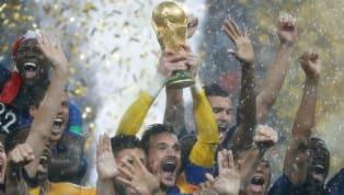 เก็บตกหลังเกม ! 5 ประเด็นที่เราเรียนรู้ในแมตช์ ฝรั่งเศส เอาชนะ โครเอเชีย 4-2 ซิวแชมป์โลก