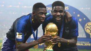 French Star Hints He May Move to Premier League Club Arsenal After Social Media Comment