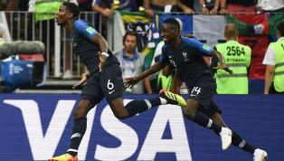 FURTIF : Blaise Matuidi lâche un indice sur le futur de Paul Pogba