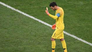 Pundit Rio Ferdinand Shocked by Tottenham Star Hugo Lloris' World Cup Final Mistake