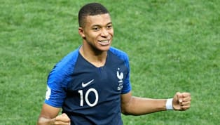Monaco VP Admits Florentino Perez 'Blames Him' for Not Selling Kylian Mbappe to Real Madrid