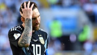 Lionel Messi Reportedly Left Frustrated as Tottenham Move Away From Andre Gomes Deal