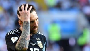 Messi Tidak Butuh Trofi Piala Dunia untuk Menjadi Pemain Terbaik Sepanjang Masa