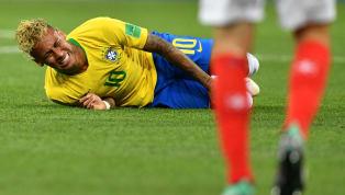 Kosta Rika Tegaskan Tidak Akan Bermain Keras Hadapi Neymar
