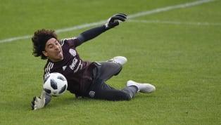 ADIÓS | El Standard de Lieja ya tendría remplazo para Ochoa