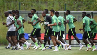 3 Key Battles Which Could Decide Nigeria's World Cup Clash With Iceland On Friday
