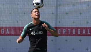 Nói về Ronaldo, Rashford tiết lộ điều vô cùng bất ngờ
