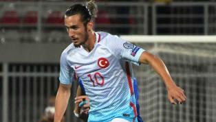 Galatasaray, Yusuf Yazıcı'yla İlgili Basında Yer Alan Haberleri Yalanladı