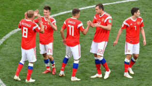 CSKA Set Price Tag on Juventus, Arsenal & Chelsea Target After Star Performance in World Cup Opener
