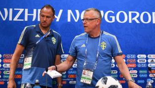TREMENDO: DT de Suecia insiste que Zlatan no tiene nada que ver con la selección actual