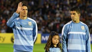 Cavani, Suárez und Co.: Vorläufiger WM-Kader von Uruguay steht fest
