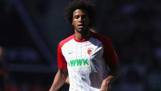 FC Augsburg: Caiuby bekommt lediglich eine Geldstrafe