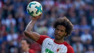 Trainingsauftakt geschwänzt: Caiuby beim FC Augsburg angezählt