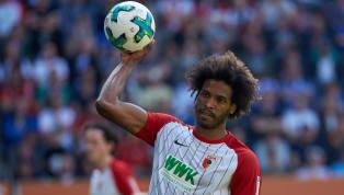 Nach eigenmächtiger Urlaubsverlängerung: Caiuby wieder für Augsburg im Einsatz