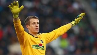 Expertenportal kürt Schwolow zum besten Keeper der Bundesliga-Saison